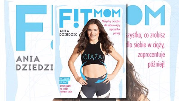 Fit mom ciaza