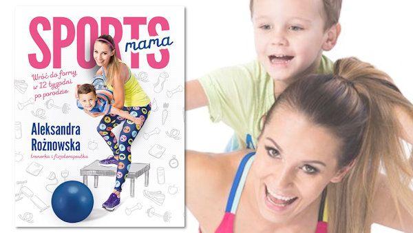 Sports mama