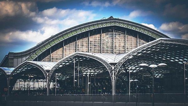 Porod warszawski dworzec