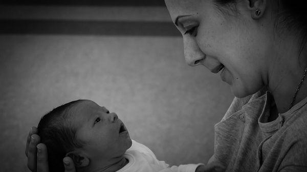 Obawa przed porodem
