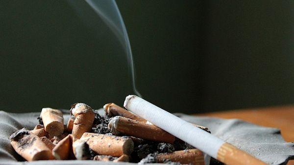 Bierne palenie ciaza