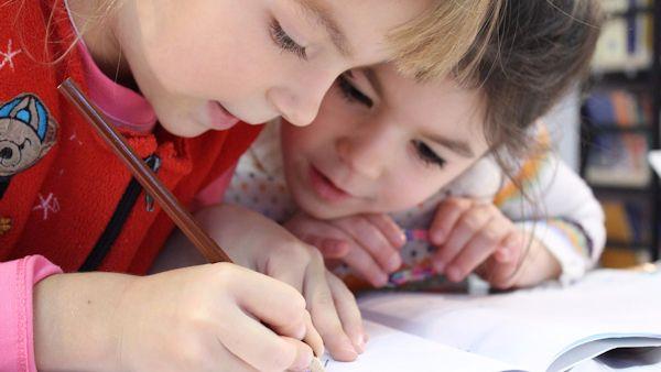 Dzieciecy poliglota
