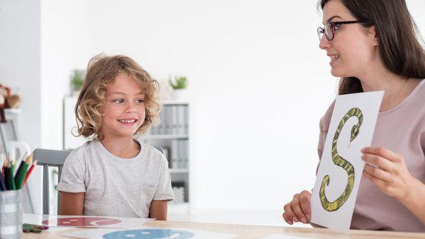 Rozwoj mowy dziecka