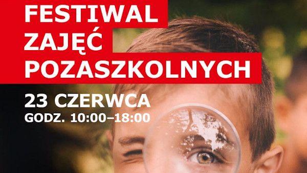 Festiwal zajec pozaszkolnych