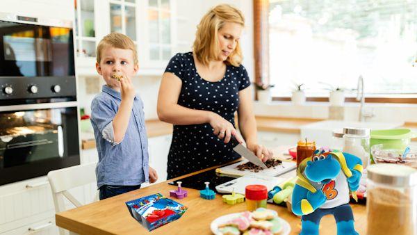 Sposoby wolny czas dziecko