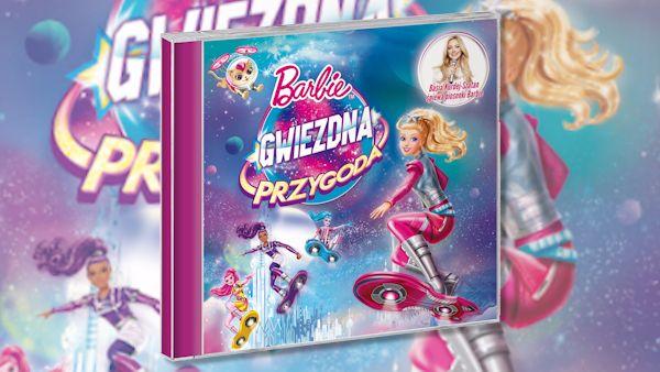 Barbie gwiezdna przygoda cd