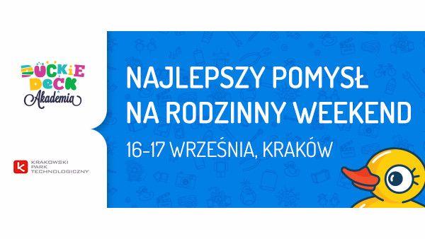 Akademia duckie deck krakow