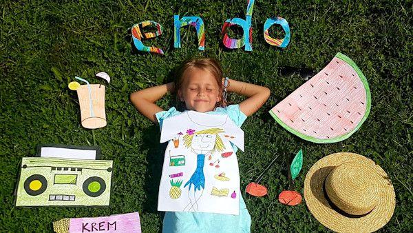 Dziecko kreatywnie rozwijac