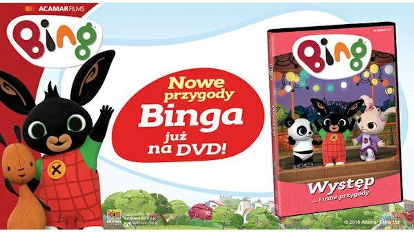 Bing6 wystep