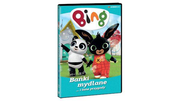 Bing banki mydlane