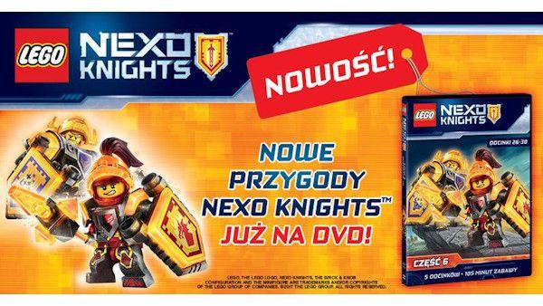 Lego nexo knights6