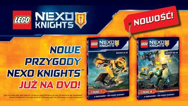 Lego nexo knights78