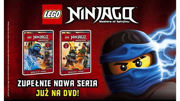 Lego ninjago podniebni piraci