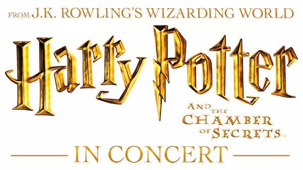 Harry potter koncert