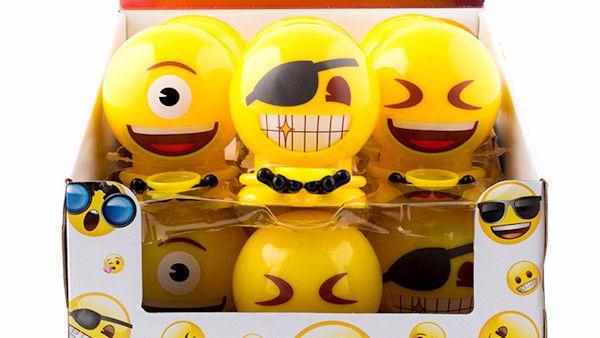 Nowe zabawki kolporter