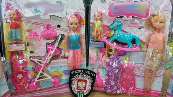 Toksyczne lalki