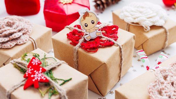Pomysly prezent mikolajkowy dla dziecka