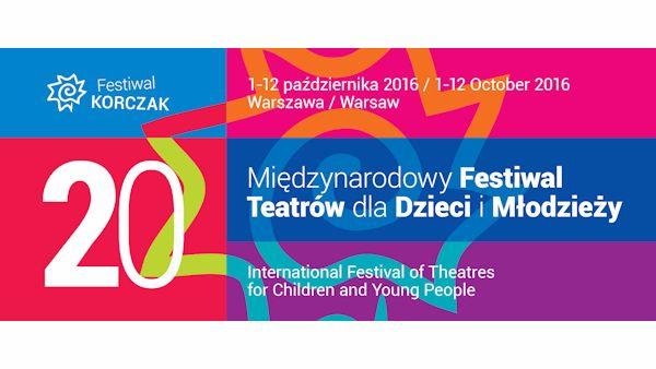 20 festiwal teatrow dla dzieci