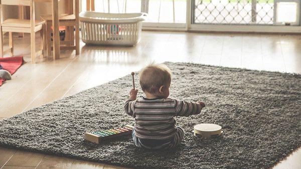 Zabawka edukacyjna kilkulatek