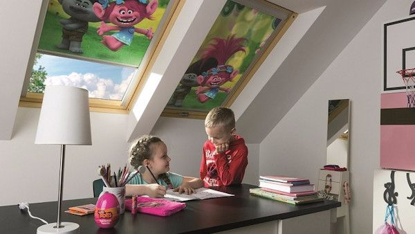 Wygodny bezpieczny pokoj dziecko