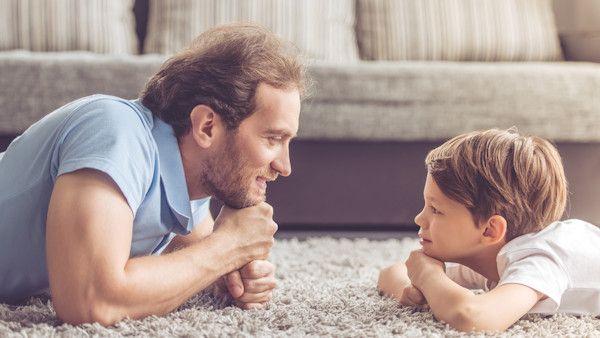 Jak rozmawiac dziecko wiara