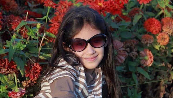 10letnia zlodziejka rosja