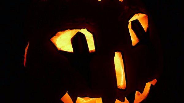 Skandal halloween
