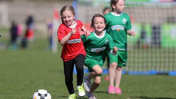 Jak zachecic dziecko sport
