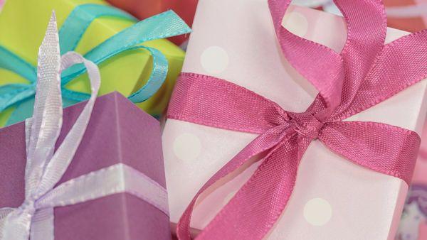 Wybrac prezent dla dziecka