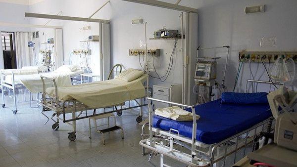 Zmiany rodzice szpital dziecko