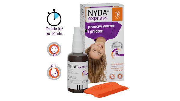 Nyda express
