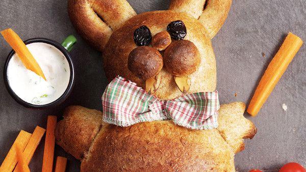 Chleb zajaczek