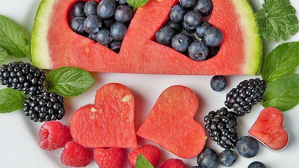 Uwaga skazone owoce warzywa