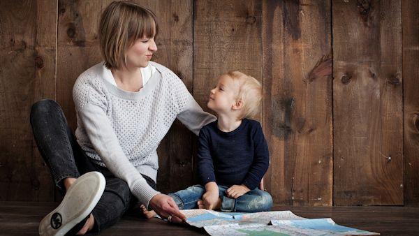 Wspieraj naturalny rozwoj dziecka