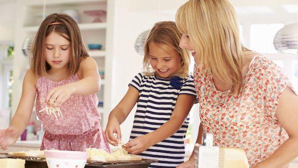 Gotuj razem z mama