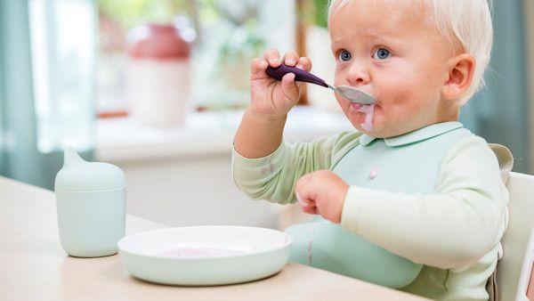 Dziecieca zastawa stolowa