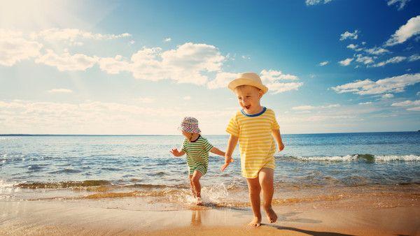 Zywienie malucha wakacje