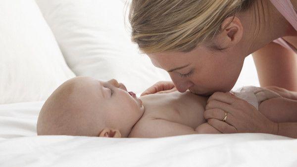 Dieta wspierajaca maly brzuszek dziecka