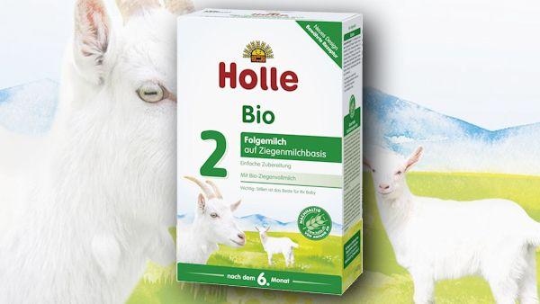 Ekologiczne mleko2 kozie