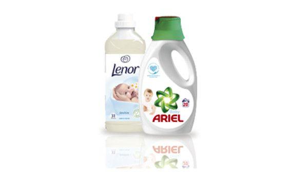 Lenor ariel