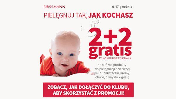 Promocja22 pielegnacja dziecieca