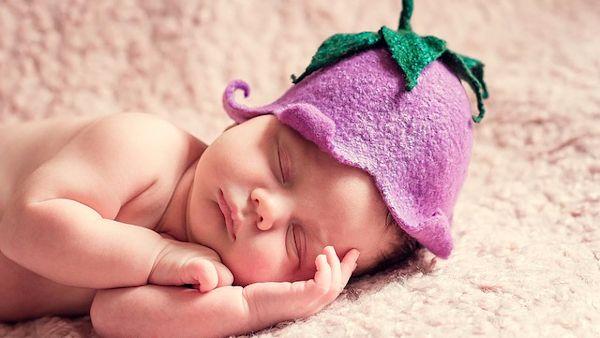Obrzezanie niemowlaka