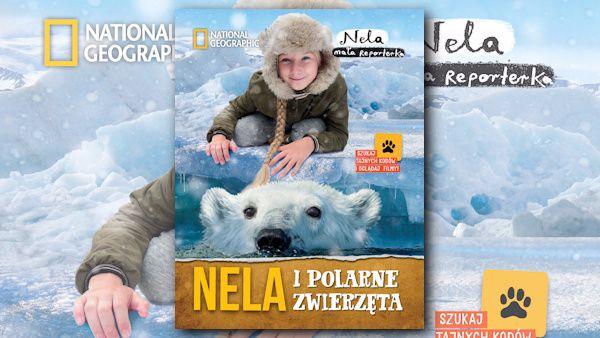 Nela polarne zwierzeta
