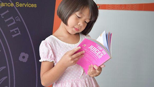Co czytac dzieciom