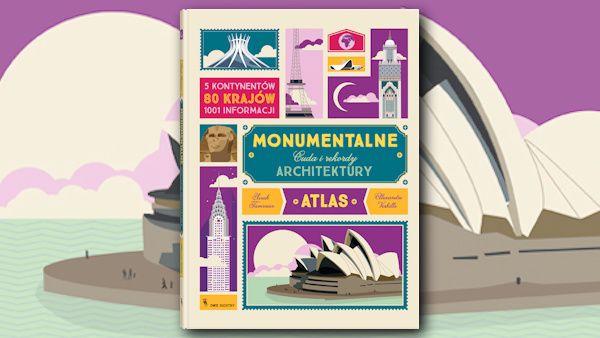 Monumentalne cuda rekordy architektury