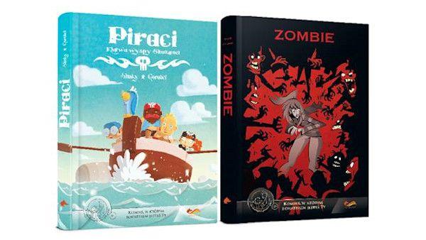 Piraci zombie