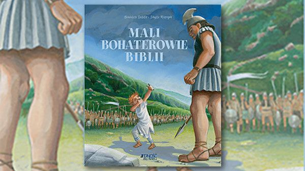 Mali bohaterowie biblii