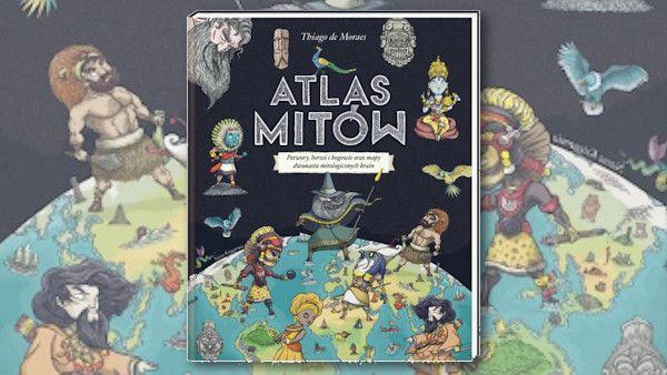 Atlas mitow