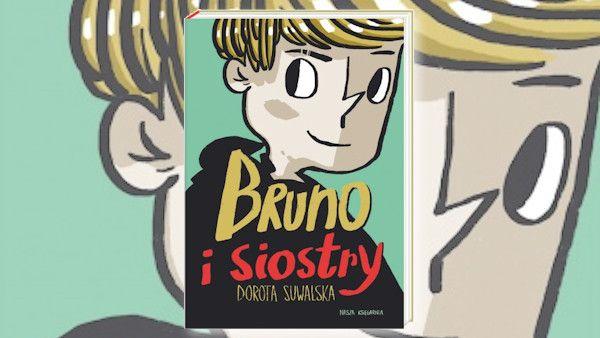 Bruno siostry