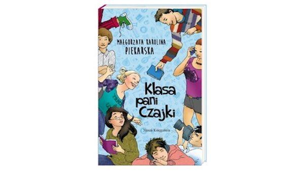 Klasa pani Czajki